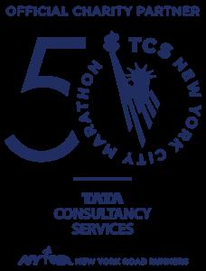 NYC marathon logo